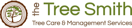 The Tree Smith logo